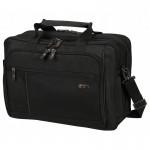 Manažerská taška WT STANDART BRIEF EXP černá