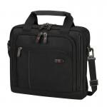 Manažerská taška WT SLIMLINE ATTACHE černá