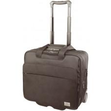 Manažerské zavazadlo Victorinox OFFICER 17 černé