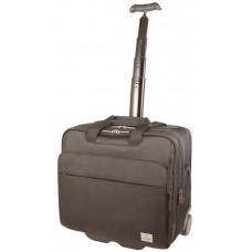 Manažerské zavazadlo Victorinox OFFICER MP 17 černé