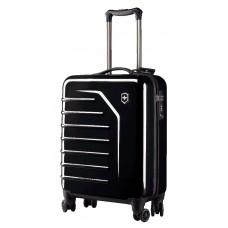 Cestovní zavazadlo GLOBAL CARRY ON černé
