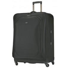 Cestovní zavazadlo Victorinox 30 HYBRI-LITE černé