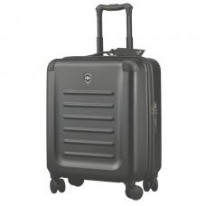 Cestovní zavazadlo Victorinox EXTRA CAPACITY CARRY ON černé