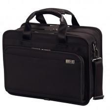 Manažerská taška Victorinox TREVI SECURITY FAST PASS černá
