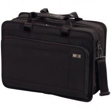 Manažerské zavazadlo Victorinox PARLIAMENT 17 černé