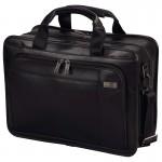 Manažerská taška MONTICELLO 15 LR černá