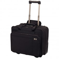 Manžerské zavazadlo Victorinox ROLLING PARLIAMENT černé