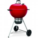Gril Weber MASTER-TOUCH® GBS 57 cm RED