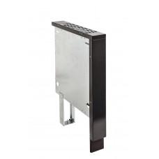 KVS ochlazovací panel antracit