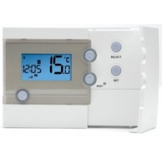 Programovatelný termostat SALUS RT 500