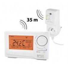 Bezdrátový termostat BPT22