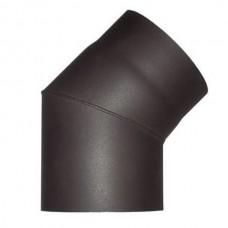 Koleno 45° pevné ø 130 mm tl.2mm