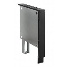 KVS ochlazovací panel černý