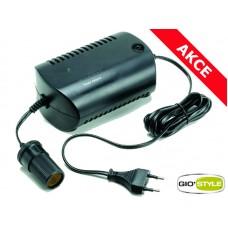Ochrana baterie 12 V