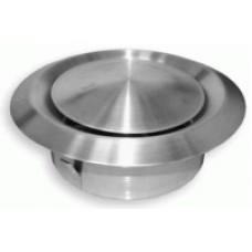 Univerzální talířový ventil DVI100/nerez