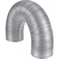 Hliníková hadice průměr 120 mm