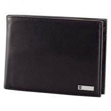 Peněženka INSBRUCK černá
