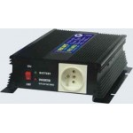 Měnič napětí SP 12V/220V  600W