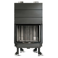 Nordica Monoblocco Ghisa 750 - Piano