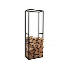 Zásobník na krbové dřevo CORNEL 150 cm