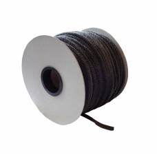 Těsnící šňůra šedá 12 mm