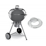 Gril Weber MASTER TOUCH GBS 57 cm Warm Gray - šedý